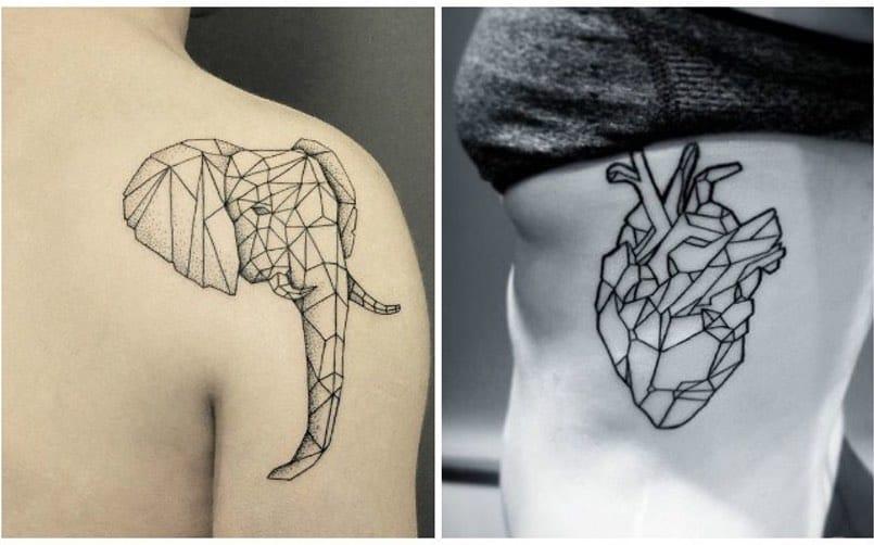 tattoo-geometrico