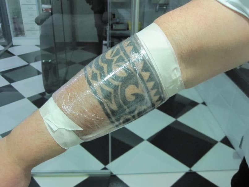 curación-tatuaje