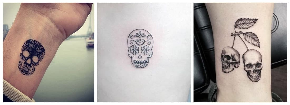 tatuajes-calaveras