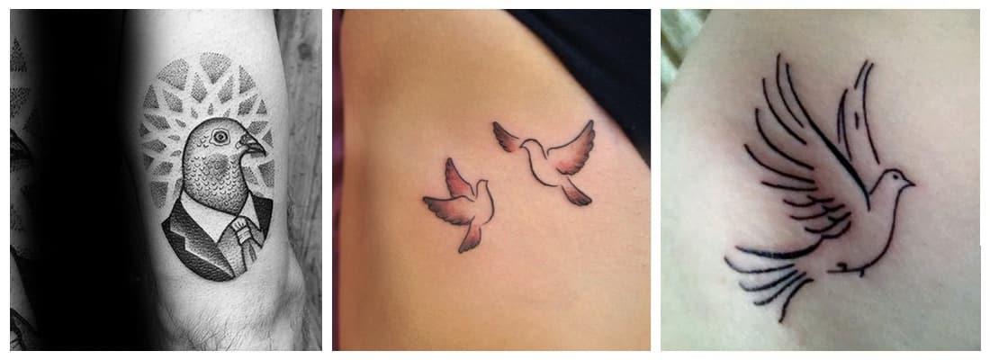 palomas-tatuajes