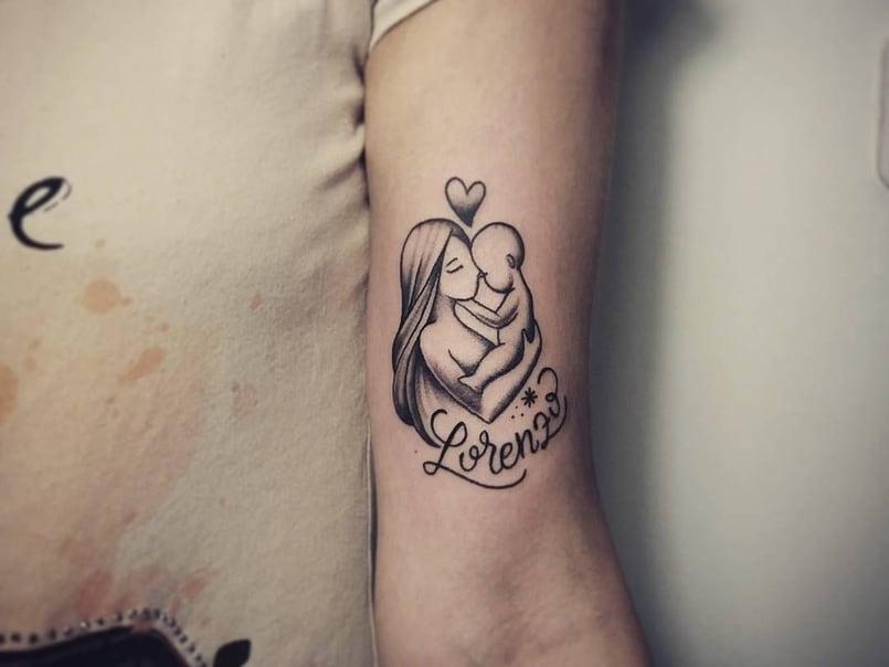 tatuajes-madre