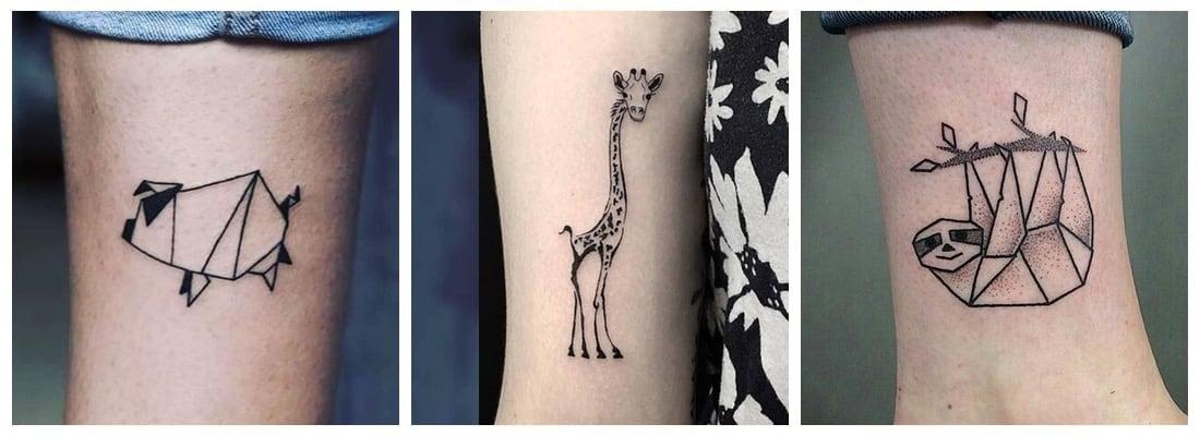 tatuajes-animales