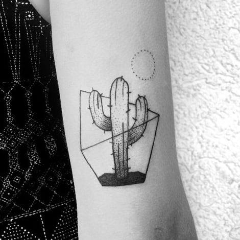 tatuaje-cactus